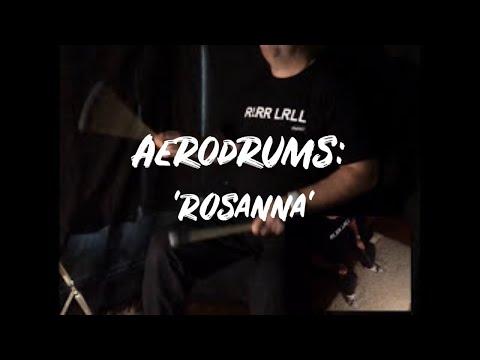 Aerodrums: Rosanna