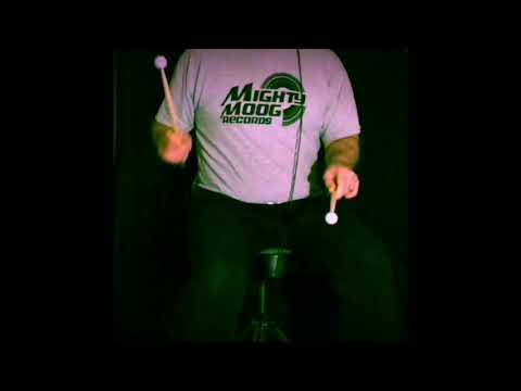 More Cowbell!..Aerodrums improv solo