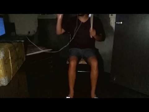Wither - Dream Theater | Aerodrum Cover | Aerodrums