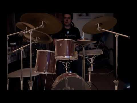 Still of the Night (Aerodrums cover)